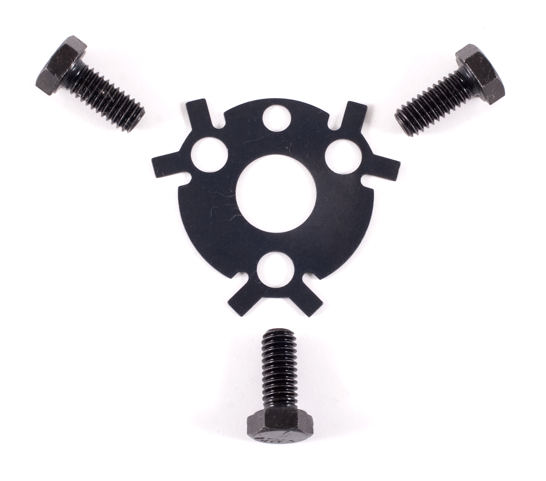 99168-1 Crane Cams Camshaft Bolt Lock Plate For Use With Small Block