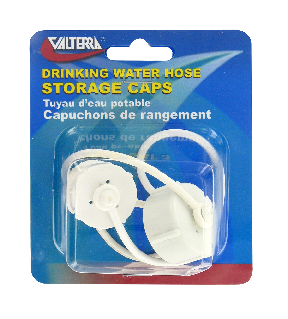 A0171VP Valterra Fresh Water Hose Cap Female Cap