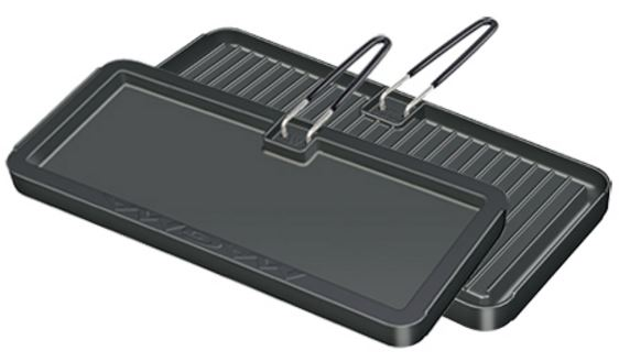 A10-195 Magma Products Griddle For Use With Magma Grills