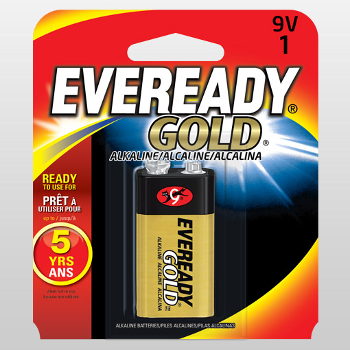 A522BP Eveready Battery Use With Remotes/ Radios/ Calculators And