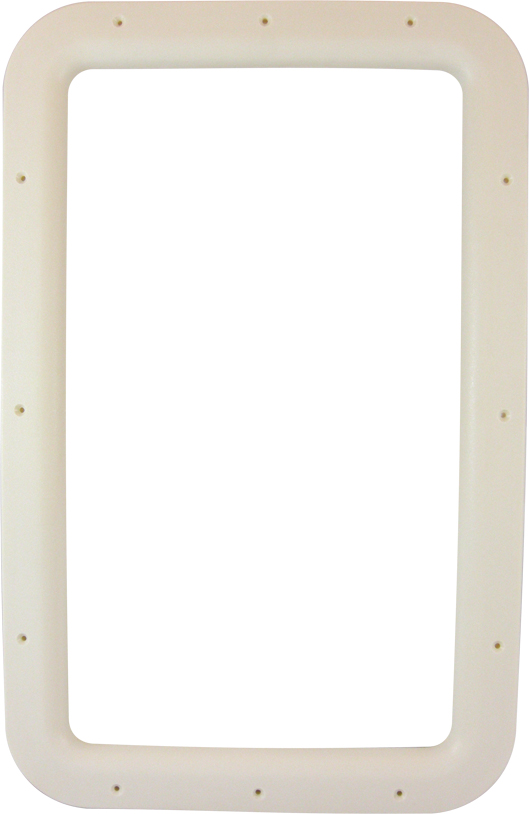 A77011 Valterra Entry Door Window Frame Interior Window Frame