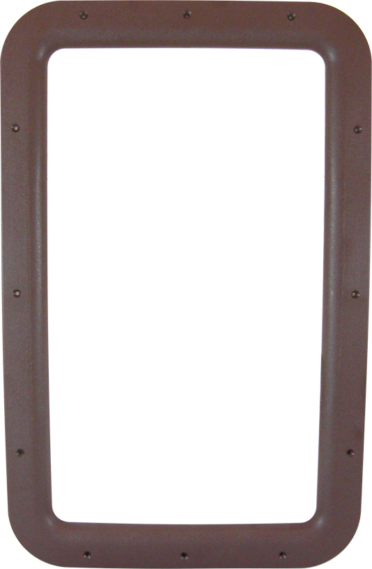 A77013 Valterra Entry Door Window Frame Interior Window Frame