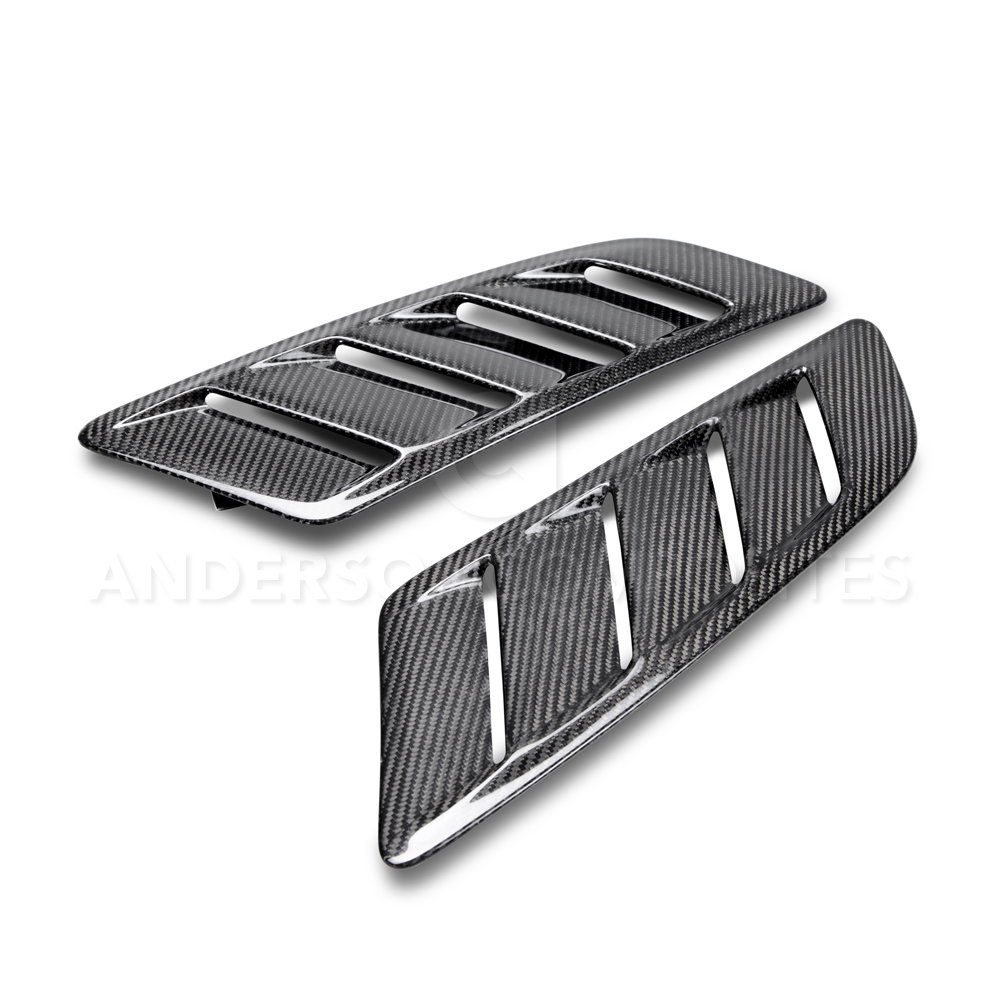 AC-HV15FDMUGT-AB Anderson Composite Hood Vent Gloss