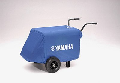 ACCGNCVR4501 Yamaha Power Products Generator Cover Fits Yamaha