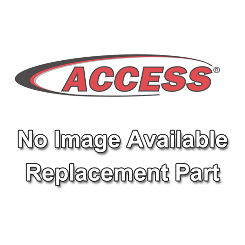 80273 ACI/ AgriCover/ Access Cover Tonneau Cover Safety Strap