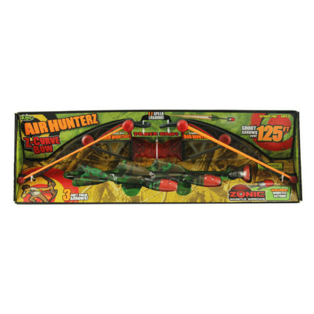 AH270 Zing Toys Outdoor Game Arrow And Bow