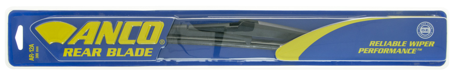 ANCO Front Wiper Blade Refill for 1961-1984 Cadillac DeVille Windshield hd