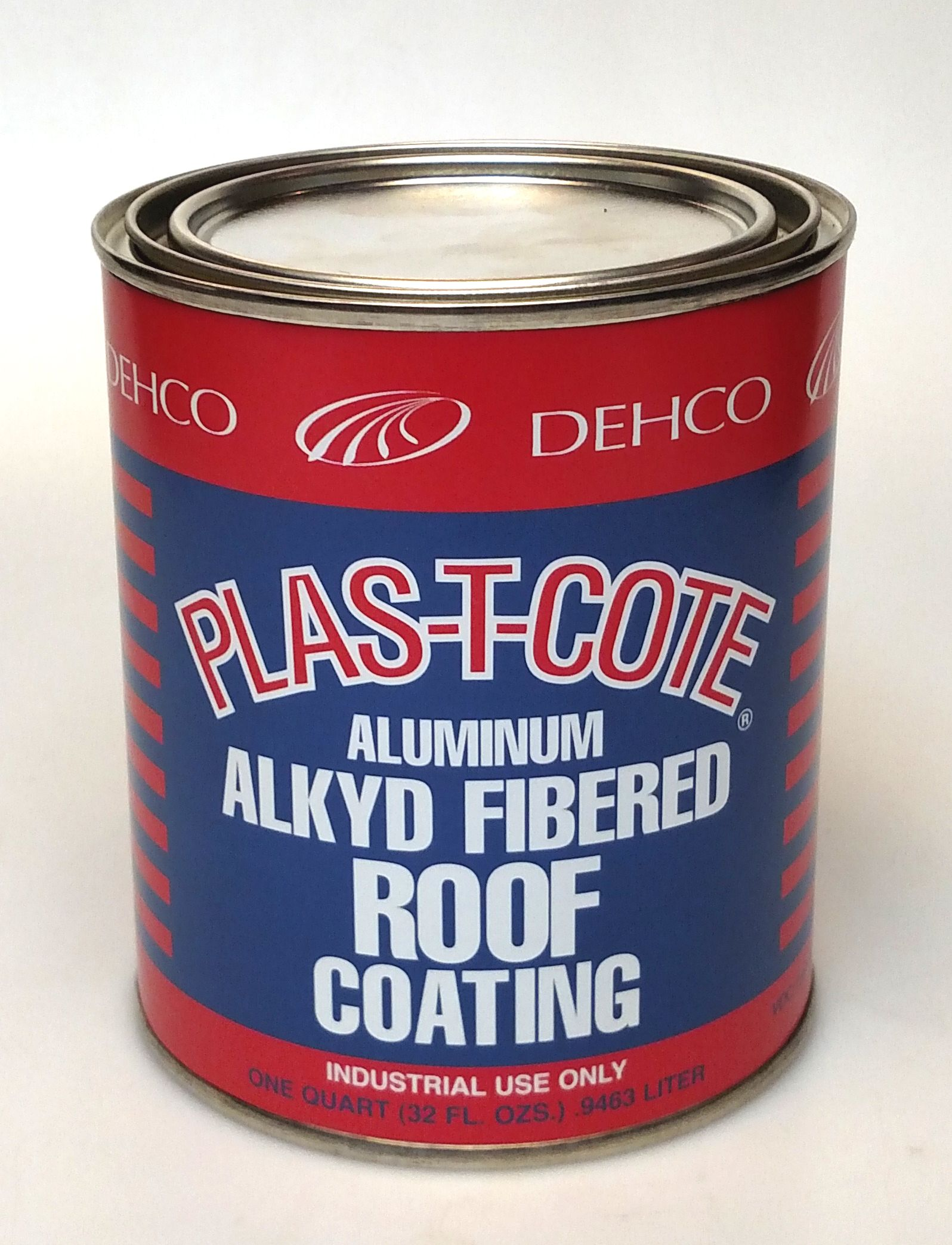 16-45032 Dehco Roof Coating Used For Industrials