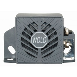 BA-197WN Wolo MFG Backup Alarm Heavy Duty