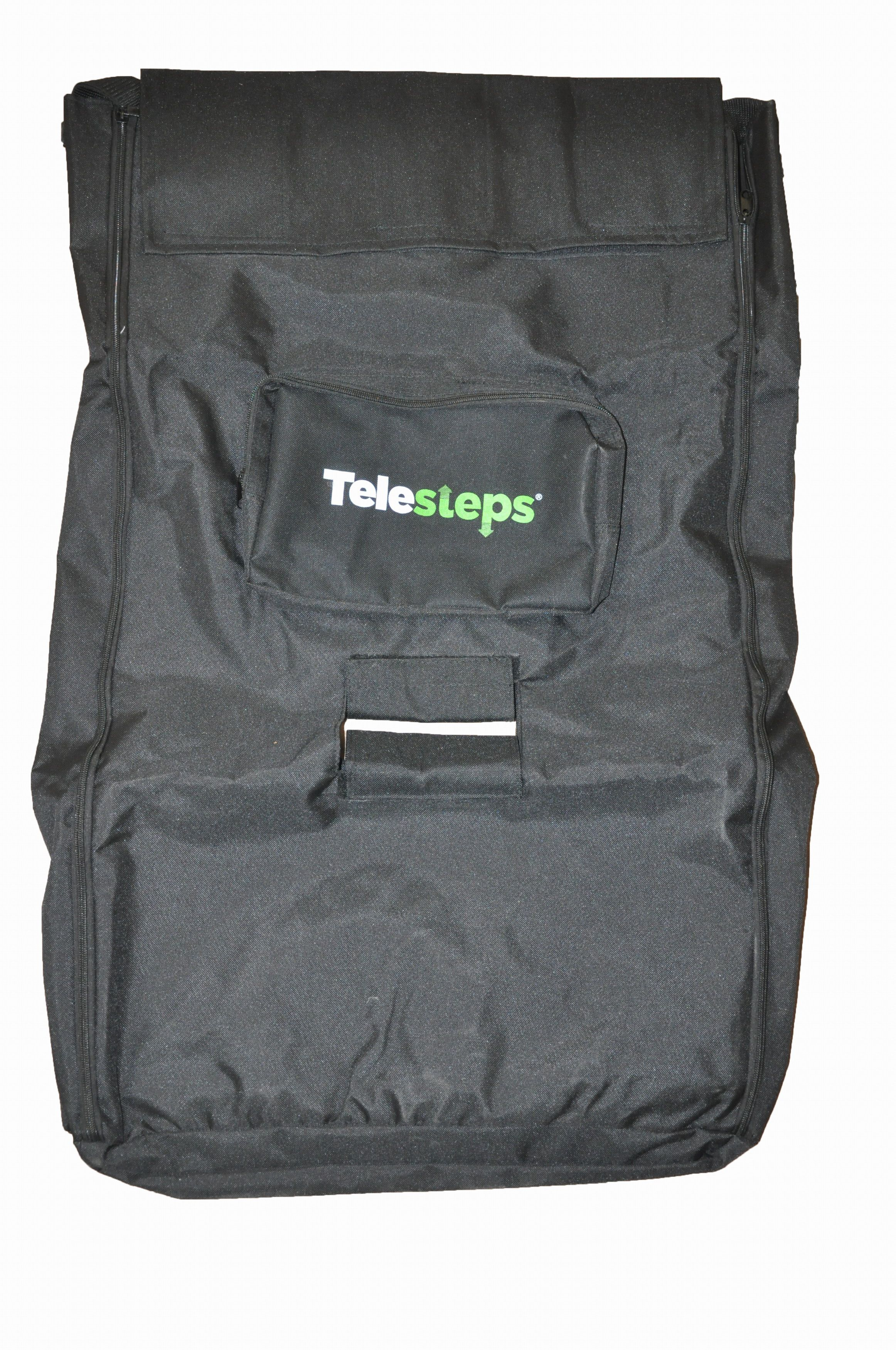 BAG-TS Telesteps Cargo Carrier Compatible With Telestep Extension