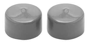 BB19800112 Fulton Trailer Trailer Wheel Bearing Dust Cap Fits 1.98