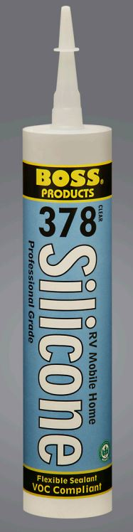 02395WH10 Accumetric Caulk Sealant Use To Fill And Seal Cracks Or
