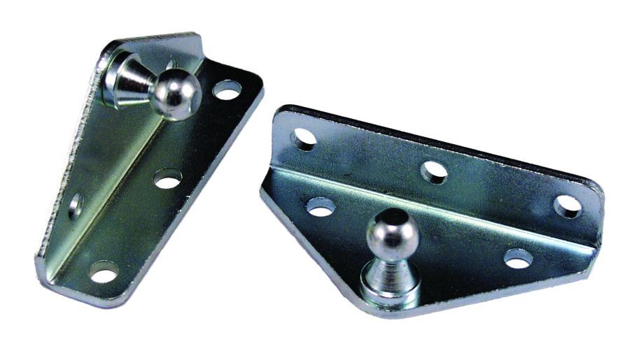 BR-12553 JR Products Multi Purpose Lift Support Bracket Used For