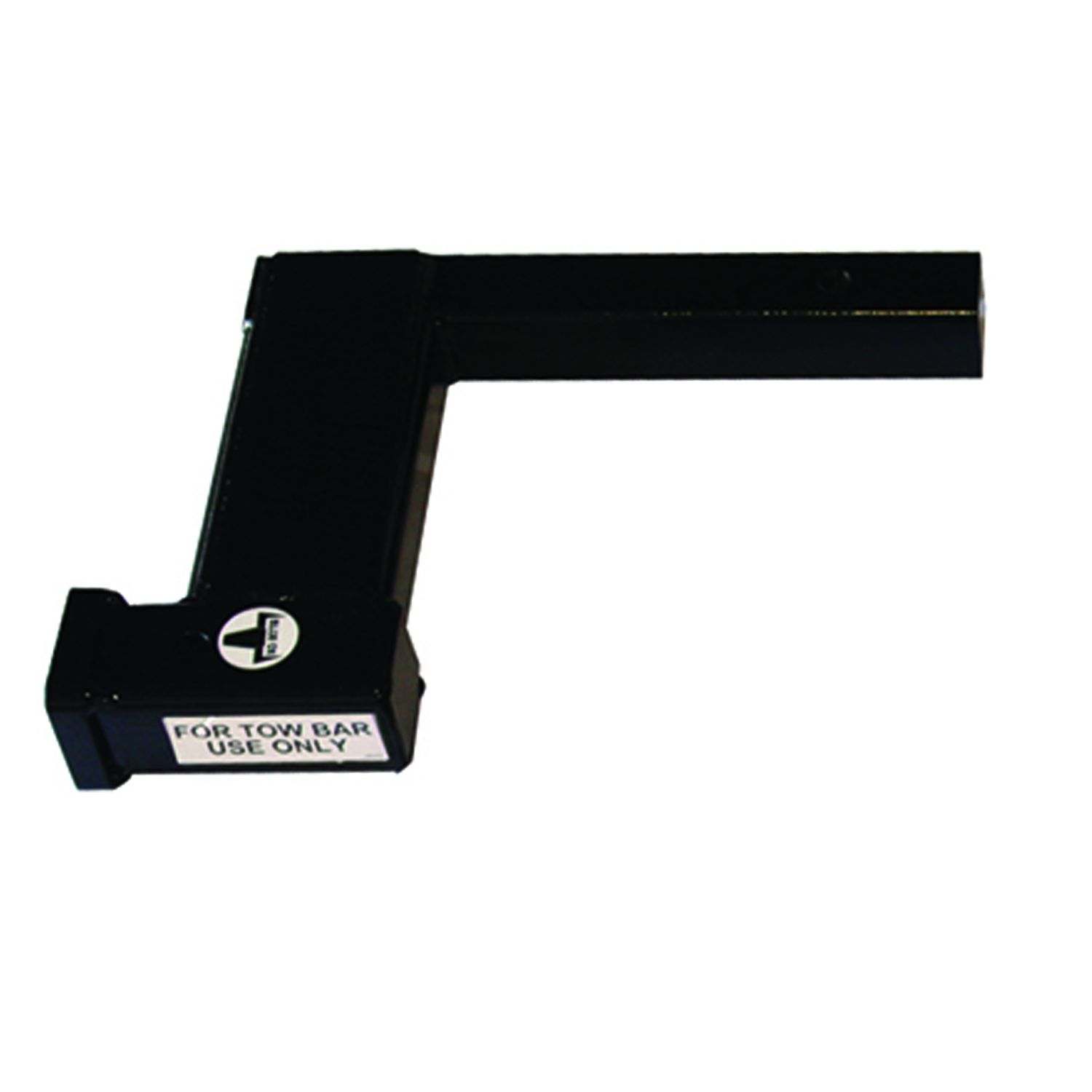 BX88132 Blue Ox Trailer Hitch Receiver Tube Adapter Raises or Lowers