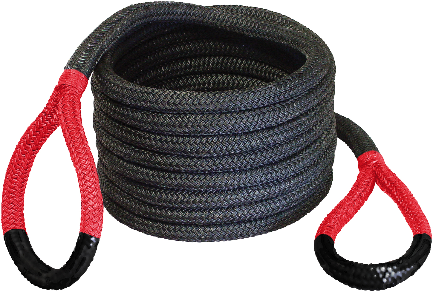 176680GRG Bubba Rope Recovery Strap 7/8 Inch Round X 30 Foot Long