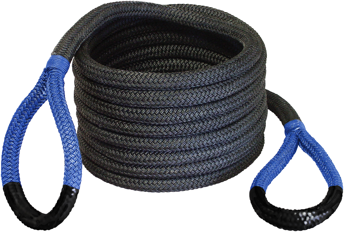 176660BLG Bubba Rope Recovery Strap 7/8 Inch Round X 20 Foot Long