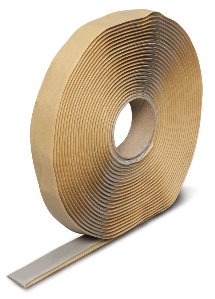 BT-1834-1 Dicor Corp. Roof Repair Tape Use To Seal Uniquely Shaped