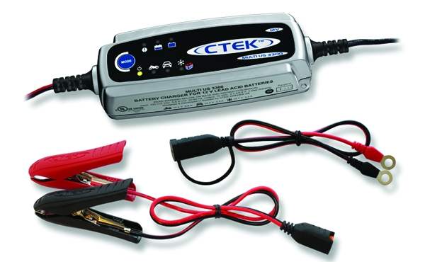 56-158-1 CTEK Chargers Battery Charger For 12 Volt Batteries