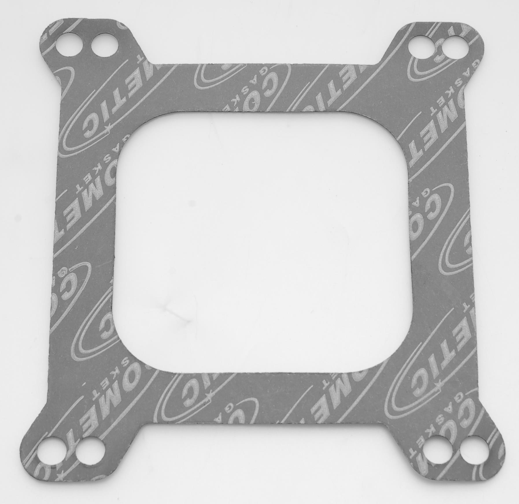 C5263 Cometic Gasket Carburetor Base Plate Gasket For Use With Square