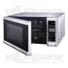 Microwave & Convection Ovens