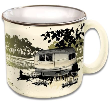 CC-004PR Camp Casual Mug Travel Mug