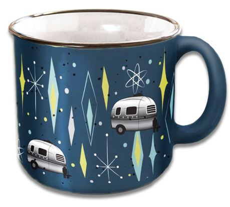 CC-004VB Camp Casual Mug Travel Mug