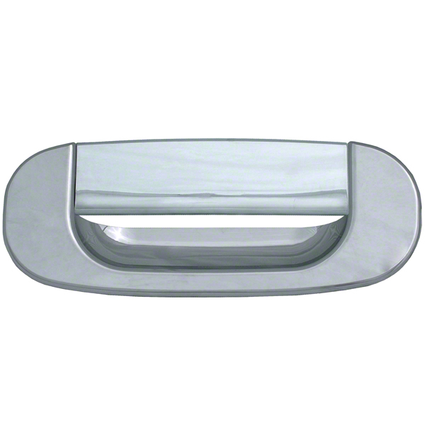 CCITGH65209 Coast To Coast Tailgate Handle Cover Chrome Plated