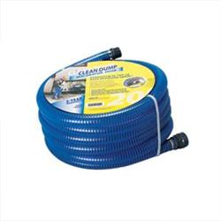 CDH-20 Clean Dump Waste Water Hose Clean Dump Extension Hose