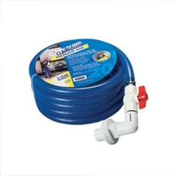 CDHV-20 Clean Dump Waste Water Hose Discharge Hose