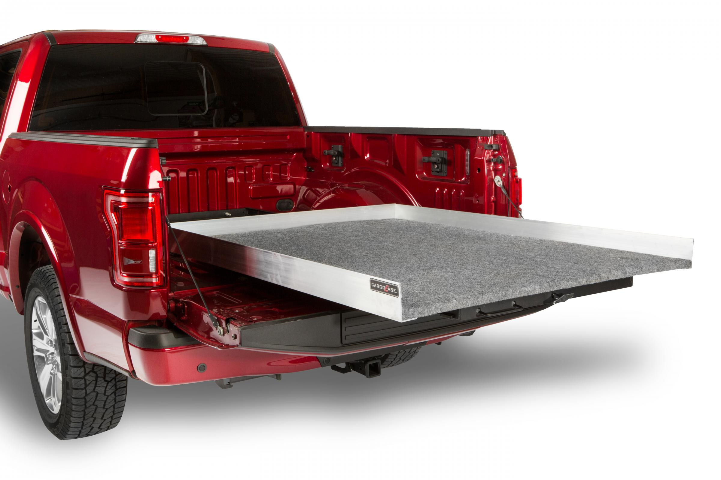 CE7548 Cargo Ease Bed Slide 1200 Pound Capacity
