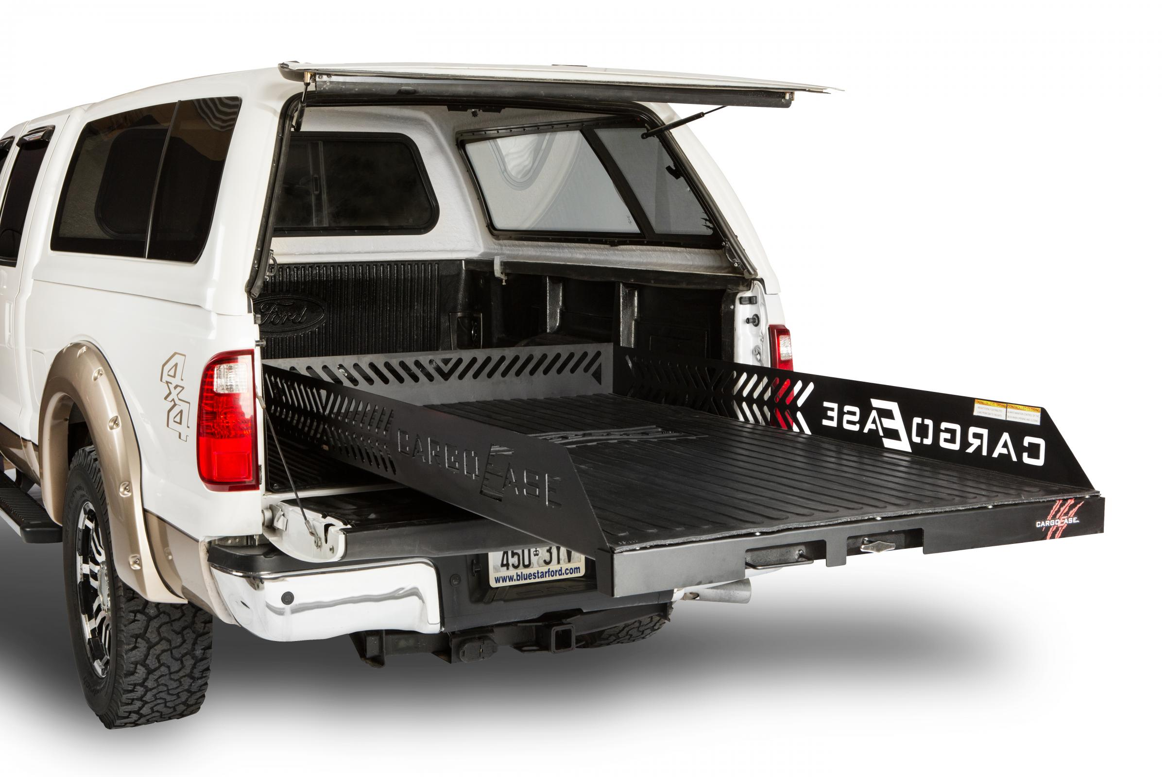 CE7548C15 Cargo Ease Bed Slide 1500 Pound Capacity