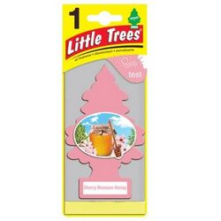 U1P-10476 Car Freshner Air Freshener Cherry Blossom Honey Scent