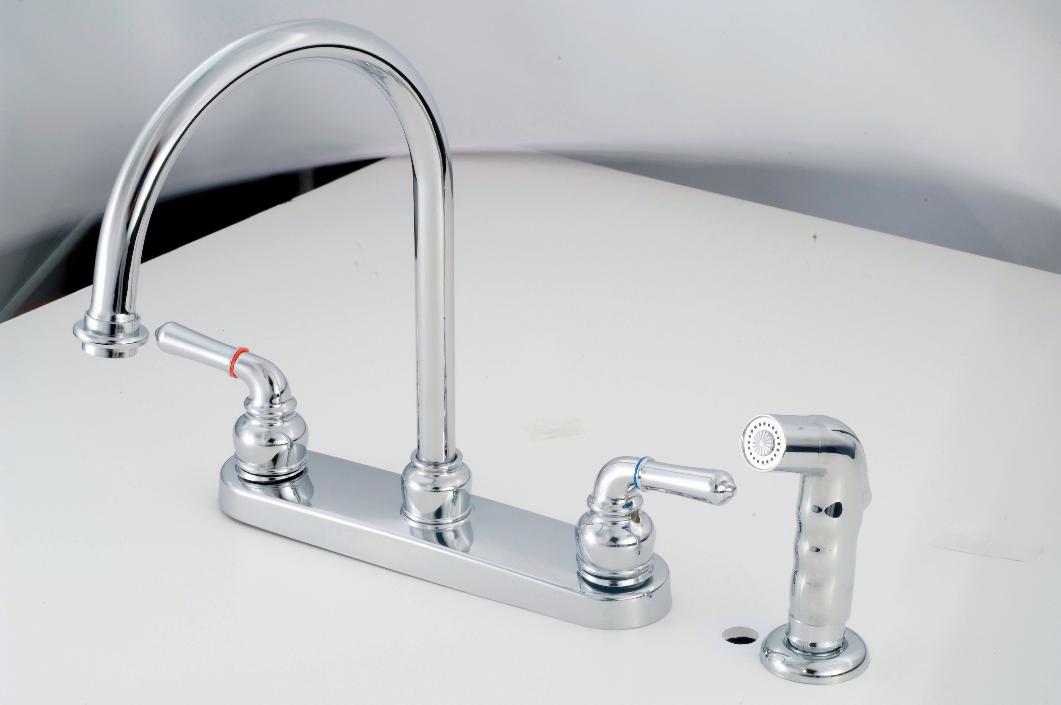 CH801GS American Brass Faucet Used For Kitchen