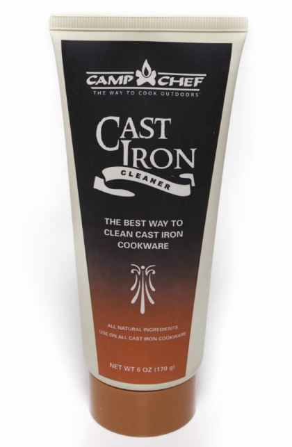 CIC8 Camp Chef Multi Purpose Cleaner For Cleaning Cast Iron Cookware