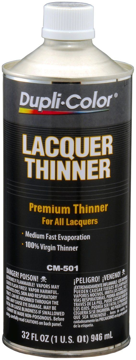CM501 VHT/ Duplicolor Paint Thinner Lacquer Thinner