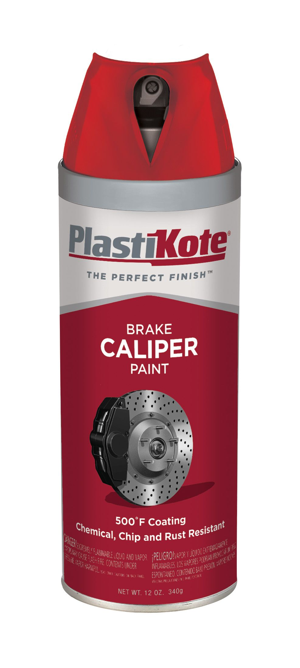 CP-251 PlastiKote Paint For Brake Caliper