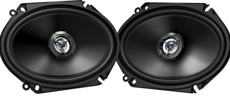 CS-DR6930 JVC Company of America Speaker 6 Inch x 9 Inch 3-Way
