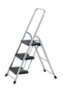 CW-3 Global Product Logistics (GPL) Step Stool Three Anti-Slip Steps