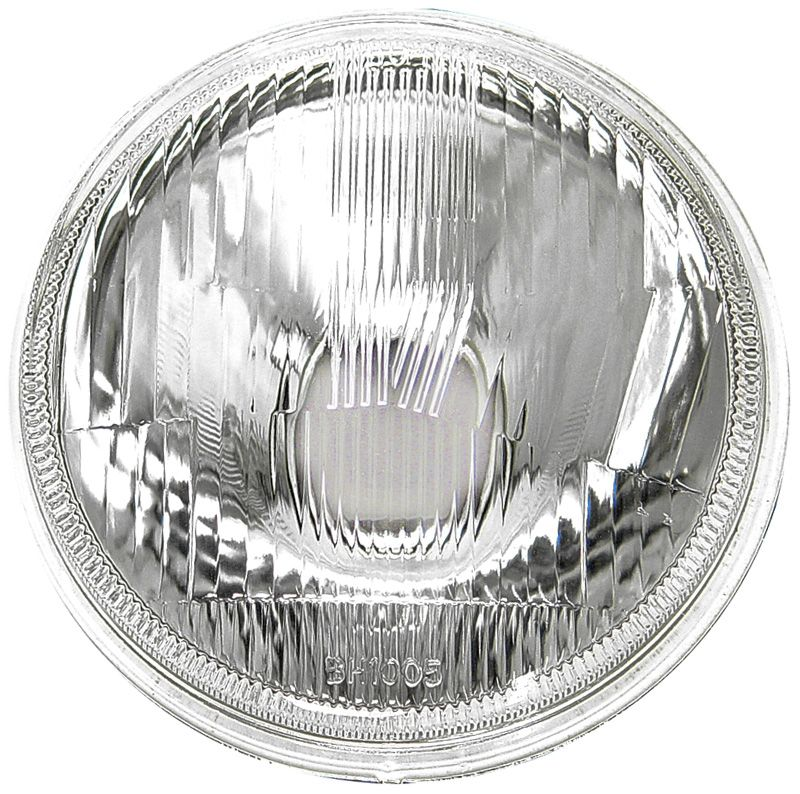 CWC-7003 IPCW (In Pro Car Wear) Headlight Assembly 5-3/4 Inch Round