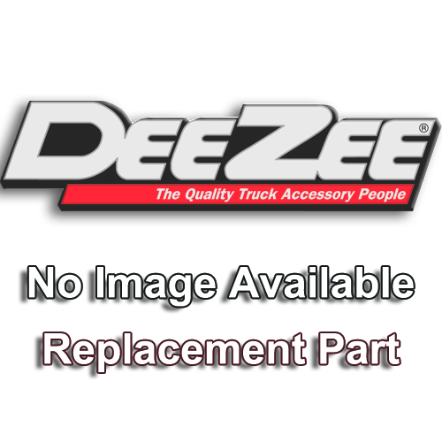 SP FXE Dee Zee Running Board Pad Replacement For FX Boards