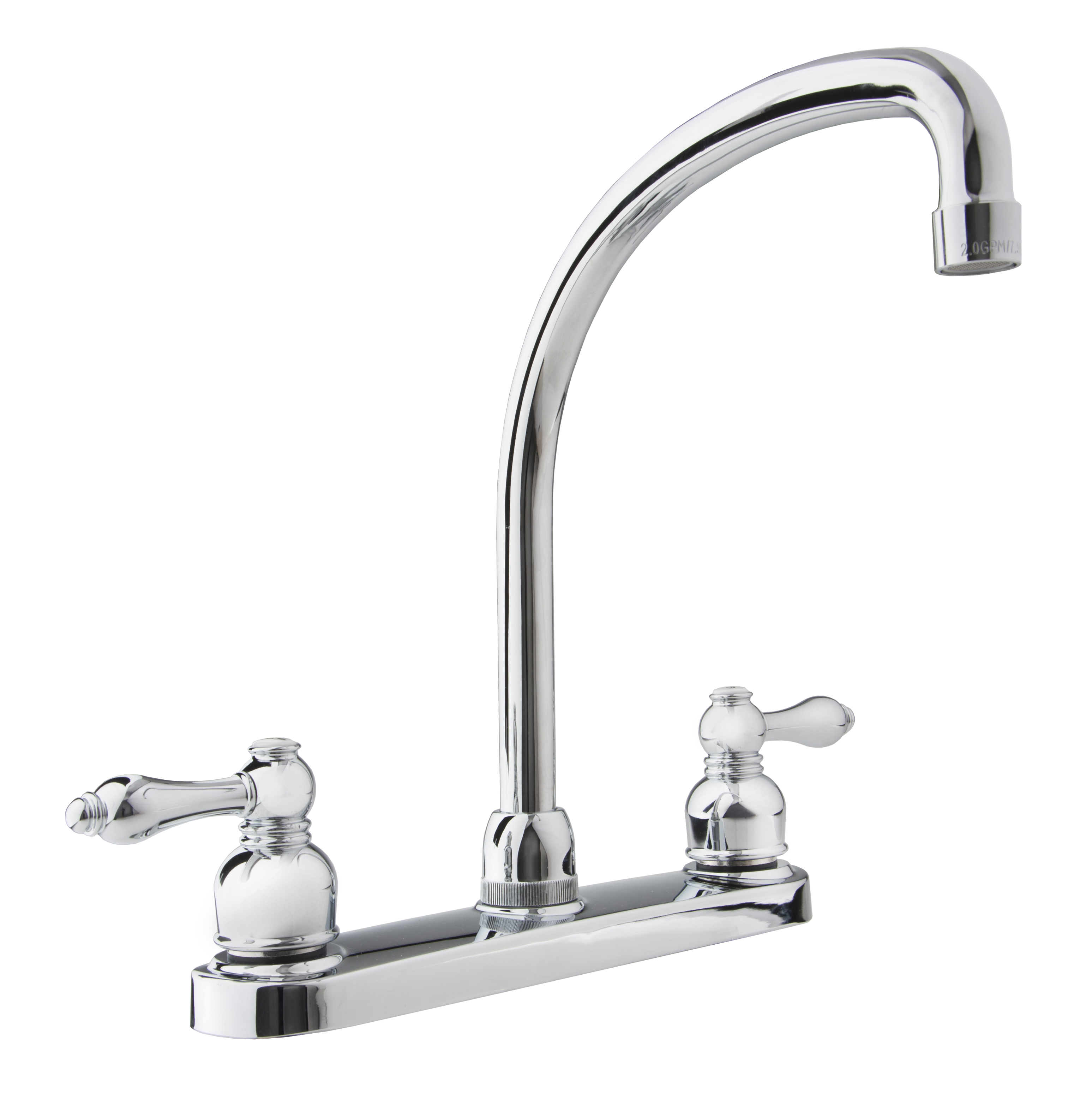 DF-NMK330-CP Dura Faucet Faucet Used For Kitchen