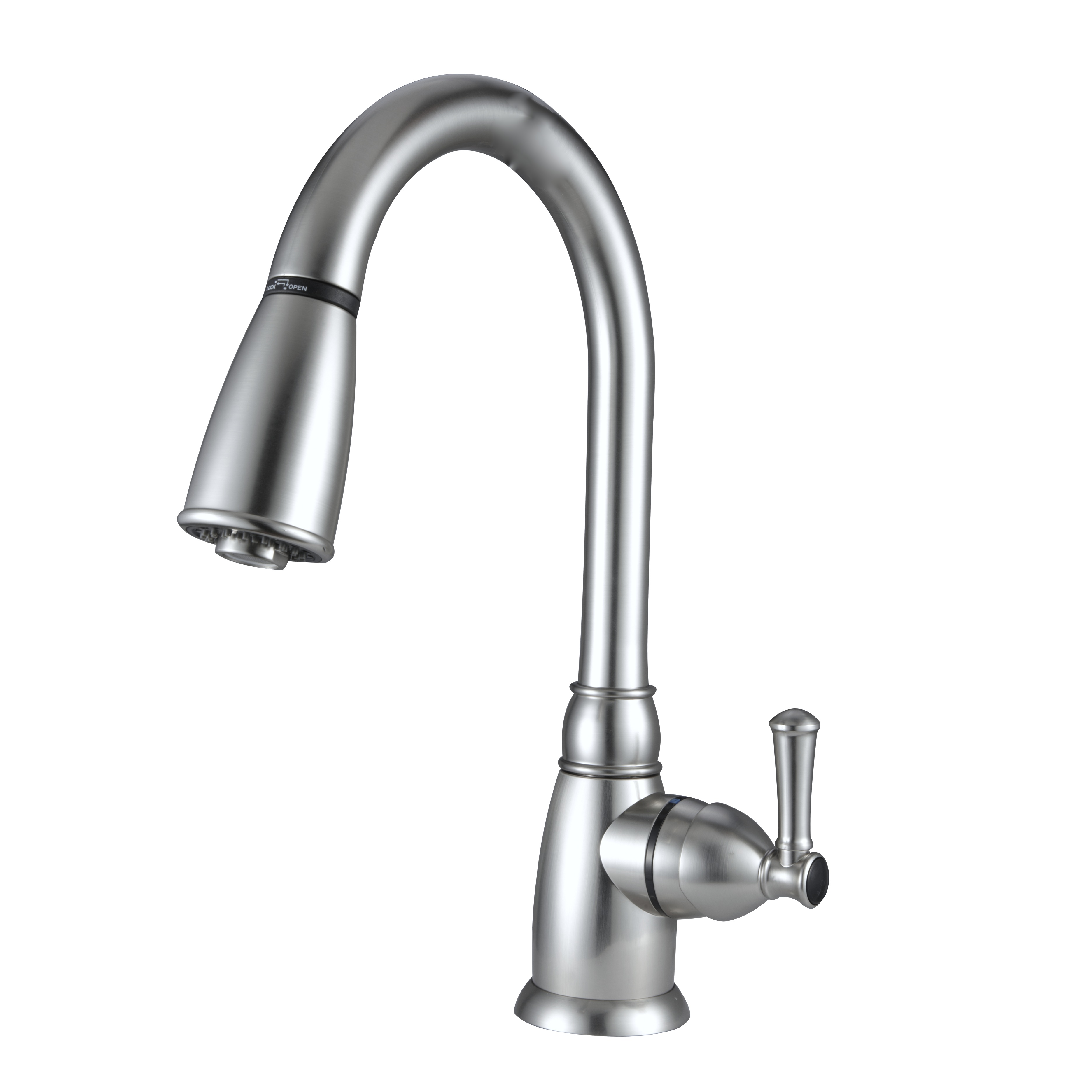 DF-PK160-SN Dura Faucet Faucet Used For Kitchen