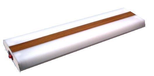 DIST-112 Thin-Lite Interior Light Dual Fluorescent Tube