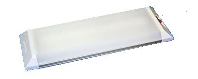 DIST-612 Thin-Lite Interior Light Dual Fluorescent Tube