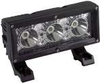 DL3302LED X-Ray Vision Light Bar- LED 7 Inch Length