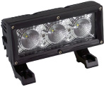 DL3303LED X-Ray Vision Light Bar- LED 7 Inch Length
