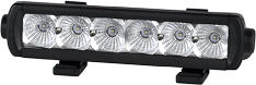 DLA633LED X-Ray Vision Light Bar- LED 9 Inch Length