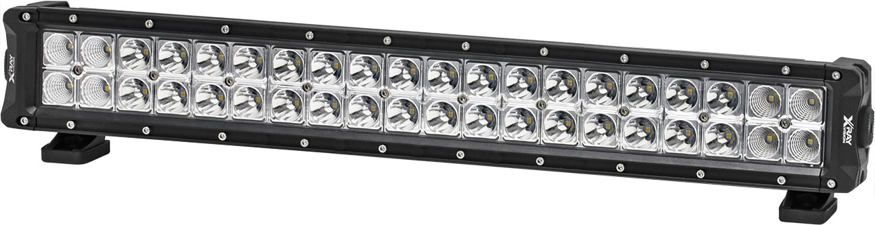 DLB403LED X-Ray Vision Light Bar- LED 25 Inch Length