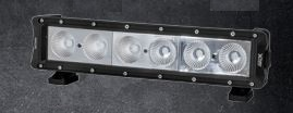 DLB610LED X-Ray Vision Light Bar- LED 17 Inch Length