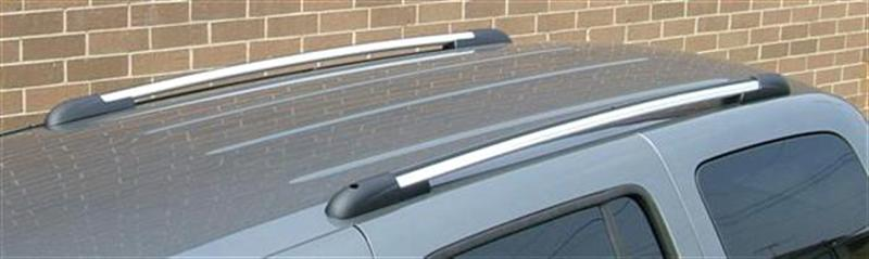 DSXX45-A Perrycraft Roof Rack Side Rail Aluminum